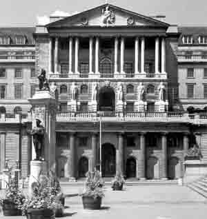 Здание английского банка