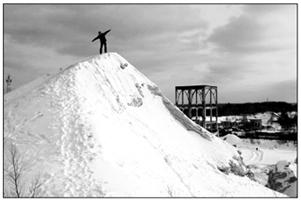 Город Сланцы, вид с террикона шахты Кирова - TripAdvisor